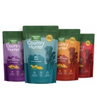 Natures Menu Dog Country Hunter Multipack Superfood Selection 12x 150g