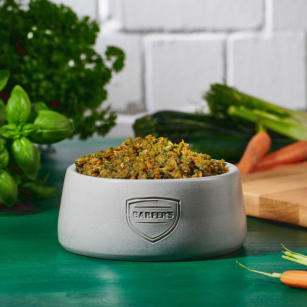 Barfer's Wellfood Daily Gemüse/Obst-Mischung 500g