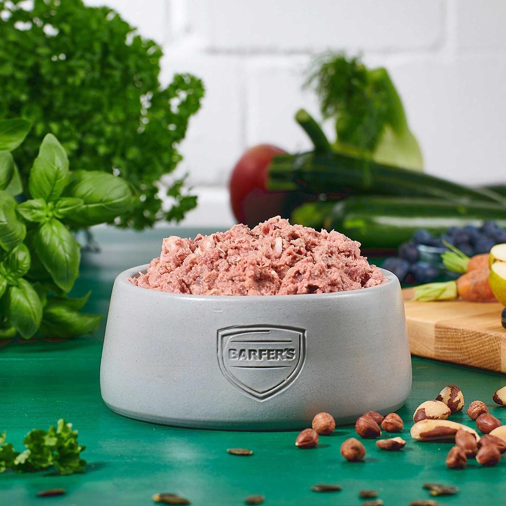 Barfer's Wellfood Daily Spezial-Mix Fisch gewolft 500g