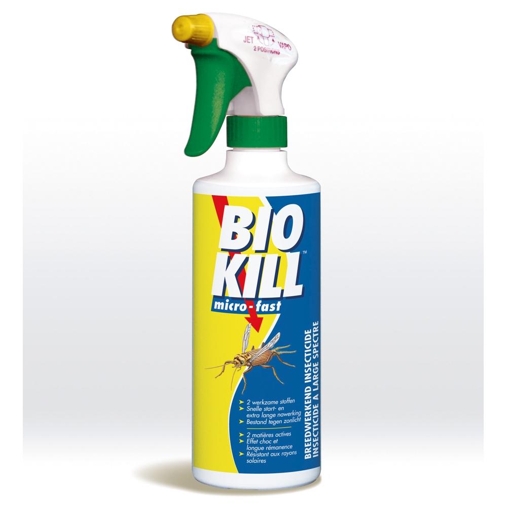 Jesmond Bio Kill Micro-Fast 500ml