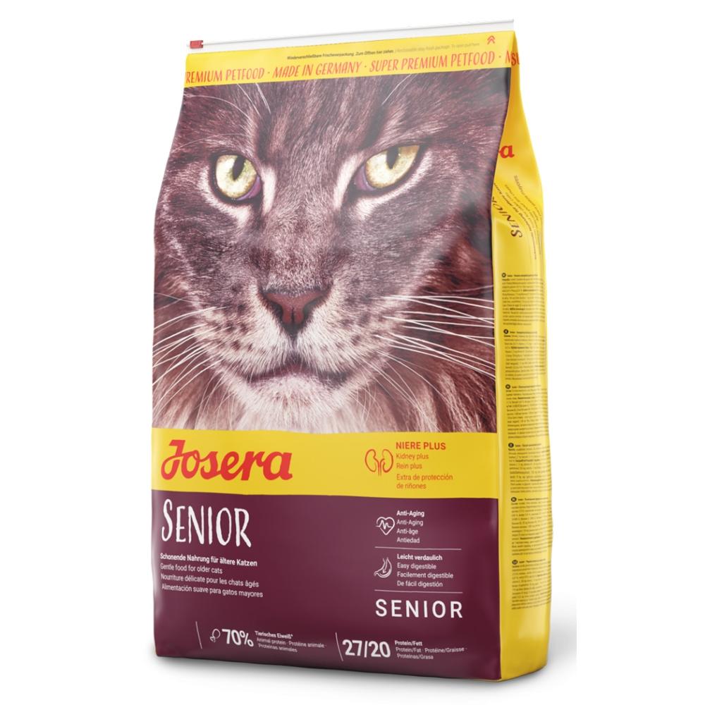 Josera Cat Emotion Carismo