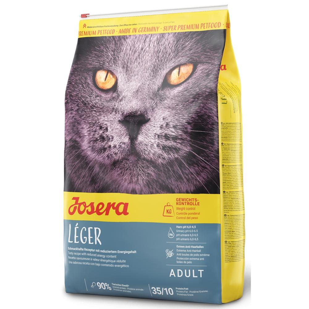 Josera Cat Emotion Léger