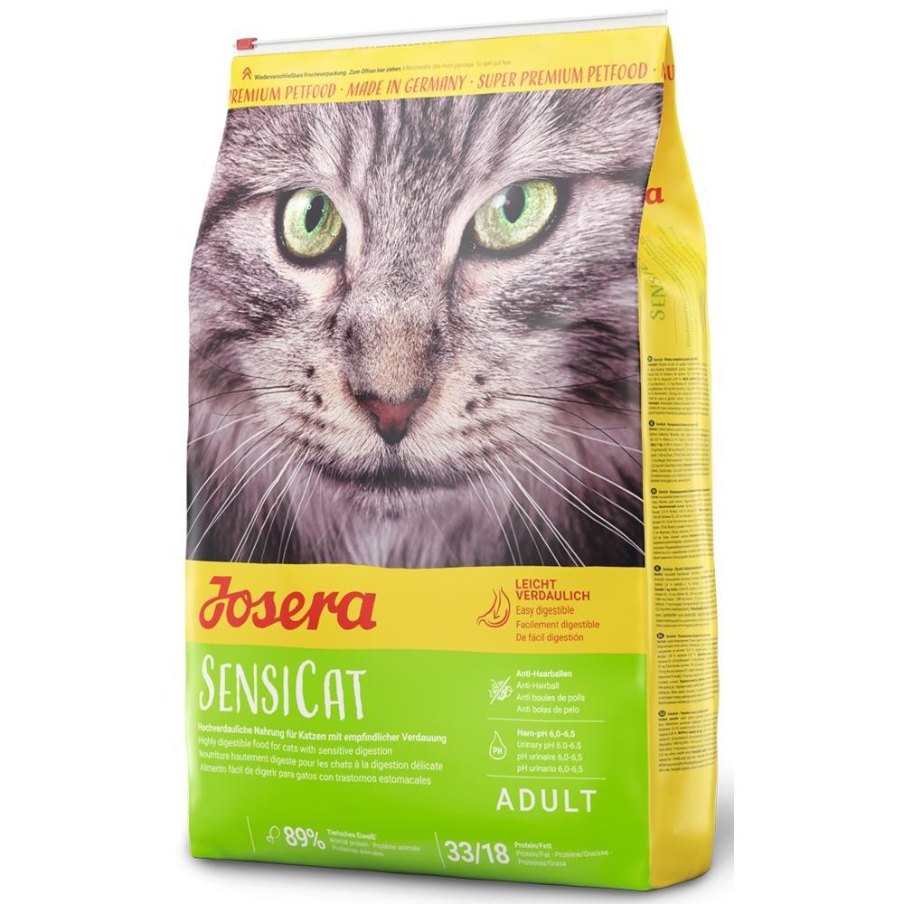 Josera Cat Emotion SensiCat