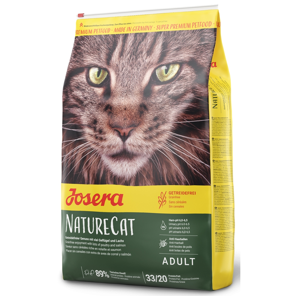 Josera Cat Emotion NatureCat