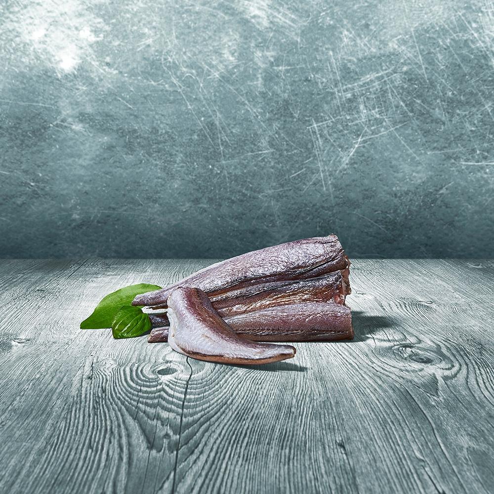 Barfer's Wellfood Choice Seehecht im Ganzen 300g