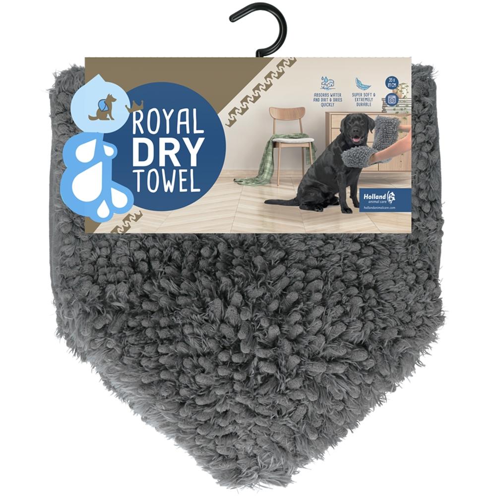 Royal Dry Towel Mikrofasertuch