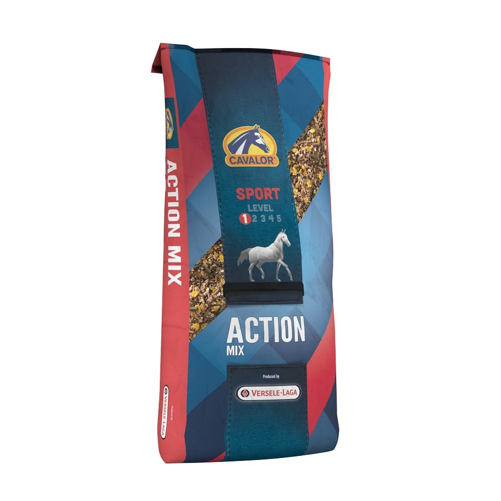 Cavalor Sport Action Mix 20 kg