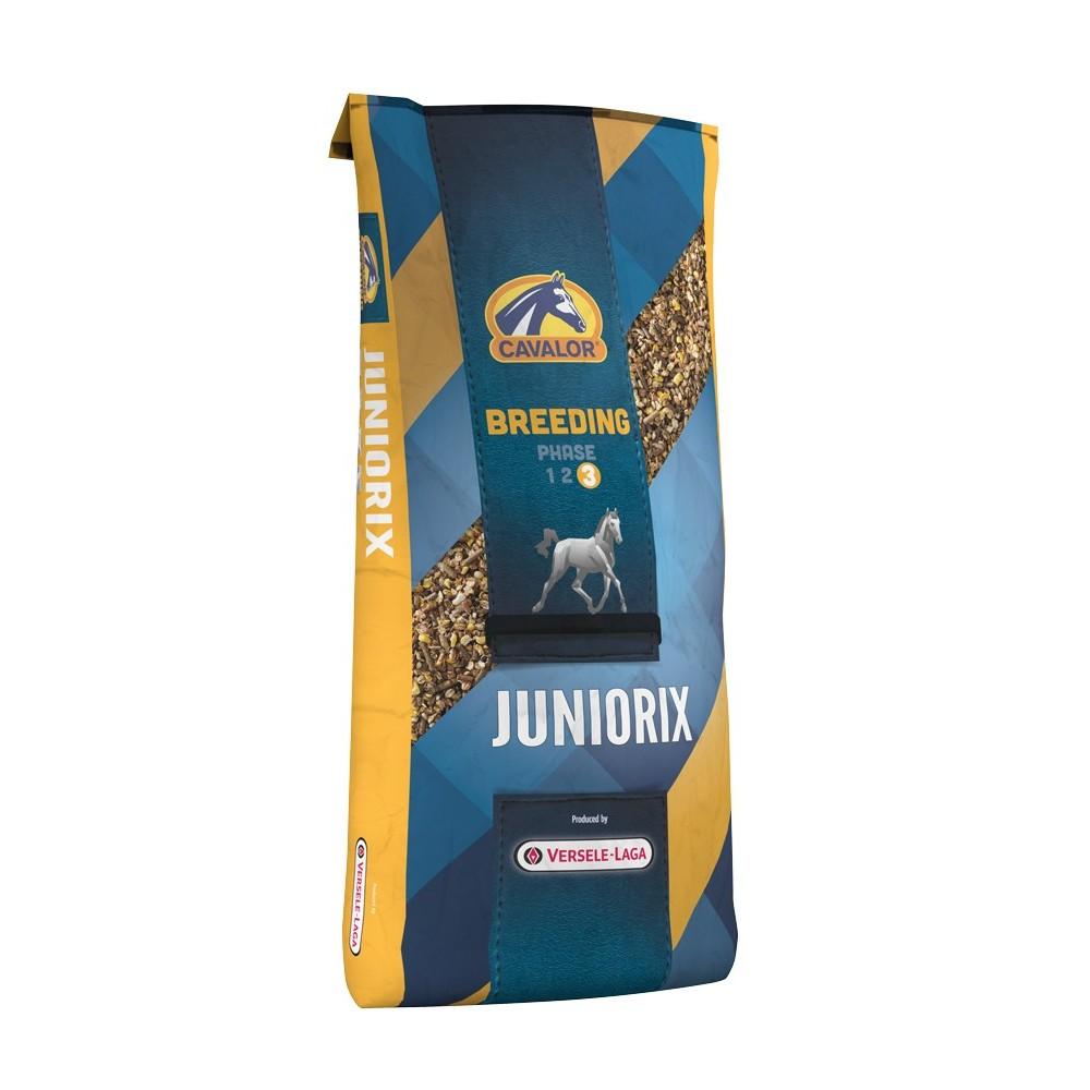 Cavalor Breeding Juniorix 20 kg