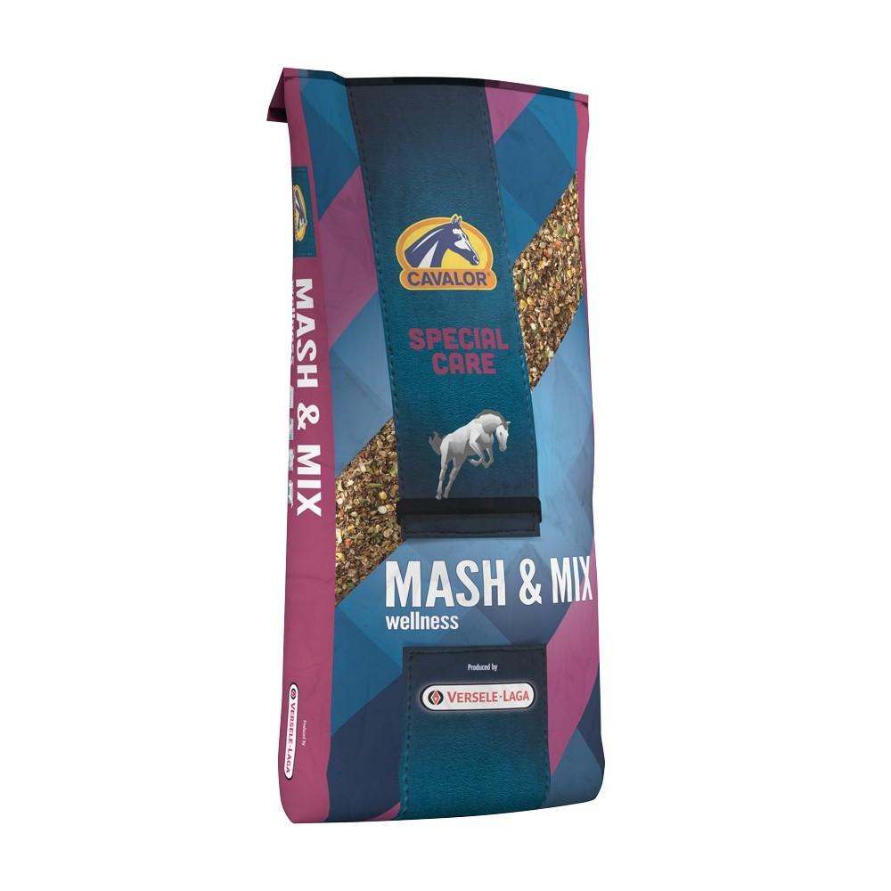 Cavalor Special Care Mash & Mix 15 kg
