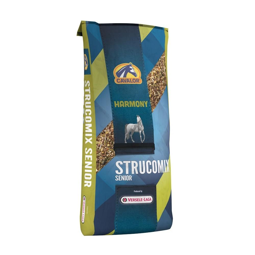 Cavalor Harmony Strucomix Senior 15 kg