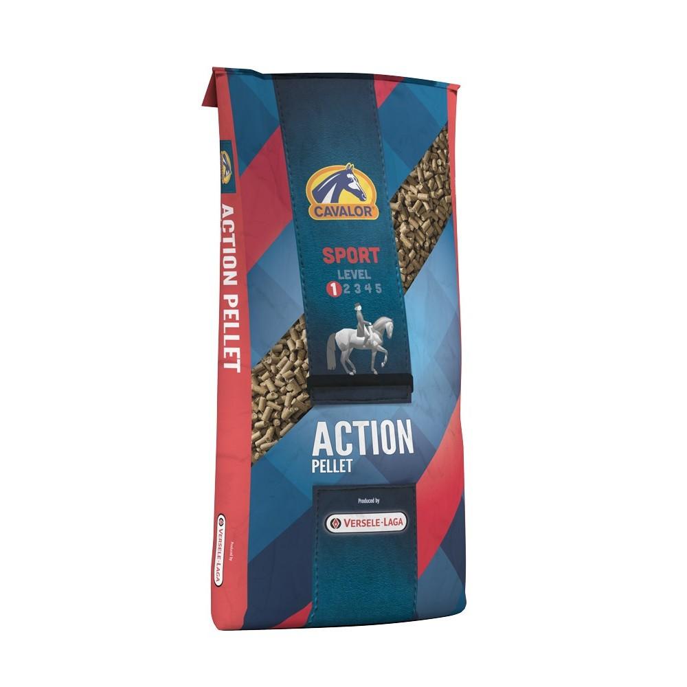 Cavalor Sport Action Pellet 20 kg