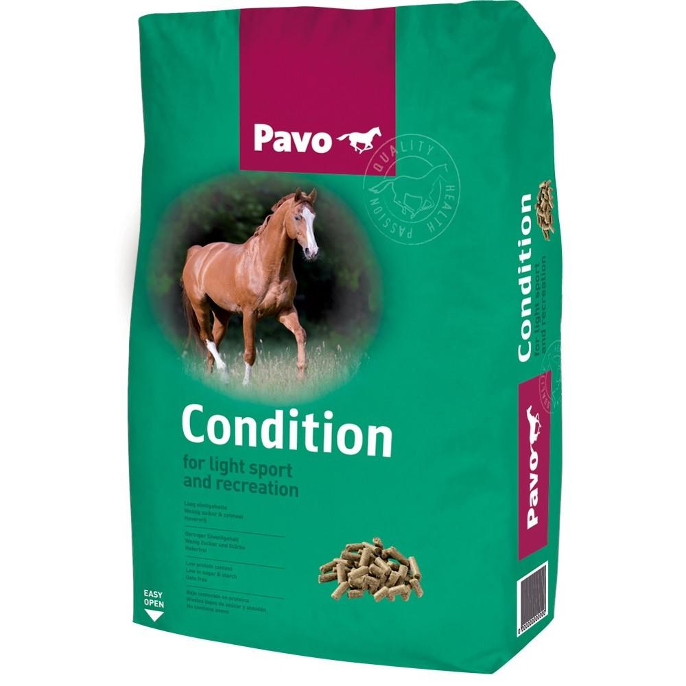 Pavo Freizeit & Sport Condition 20 kg
