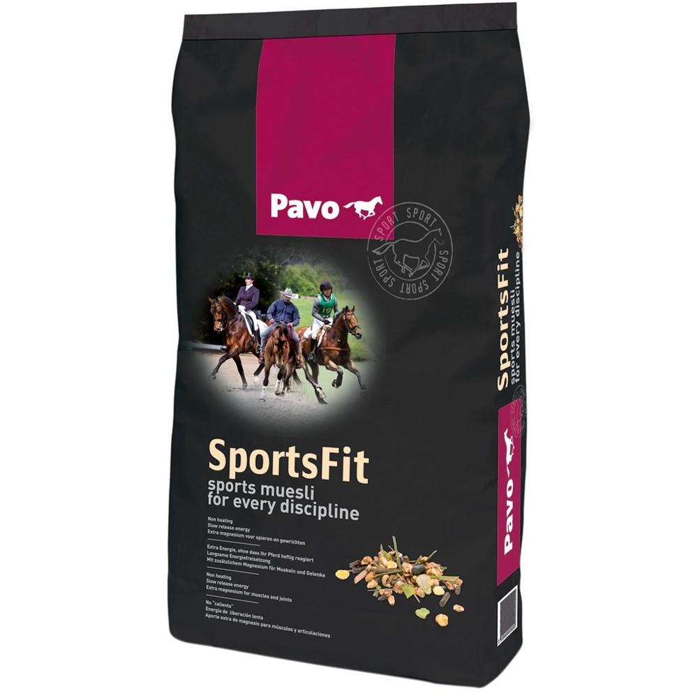 Pavo Freizeit & Sport SportsFit 15 kg