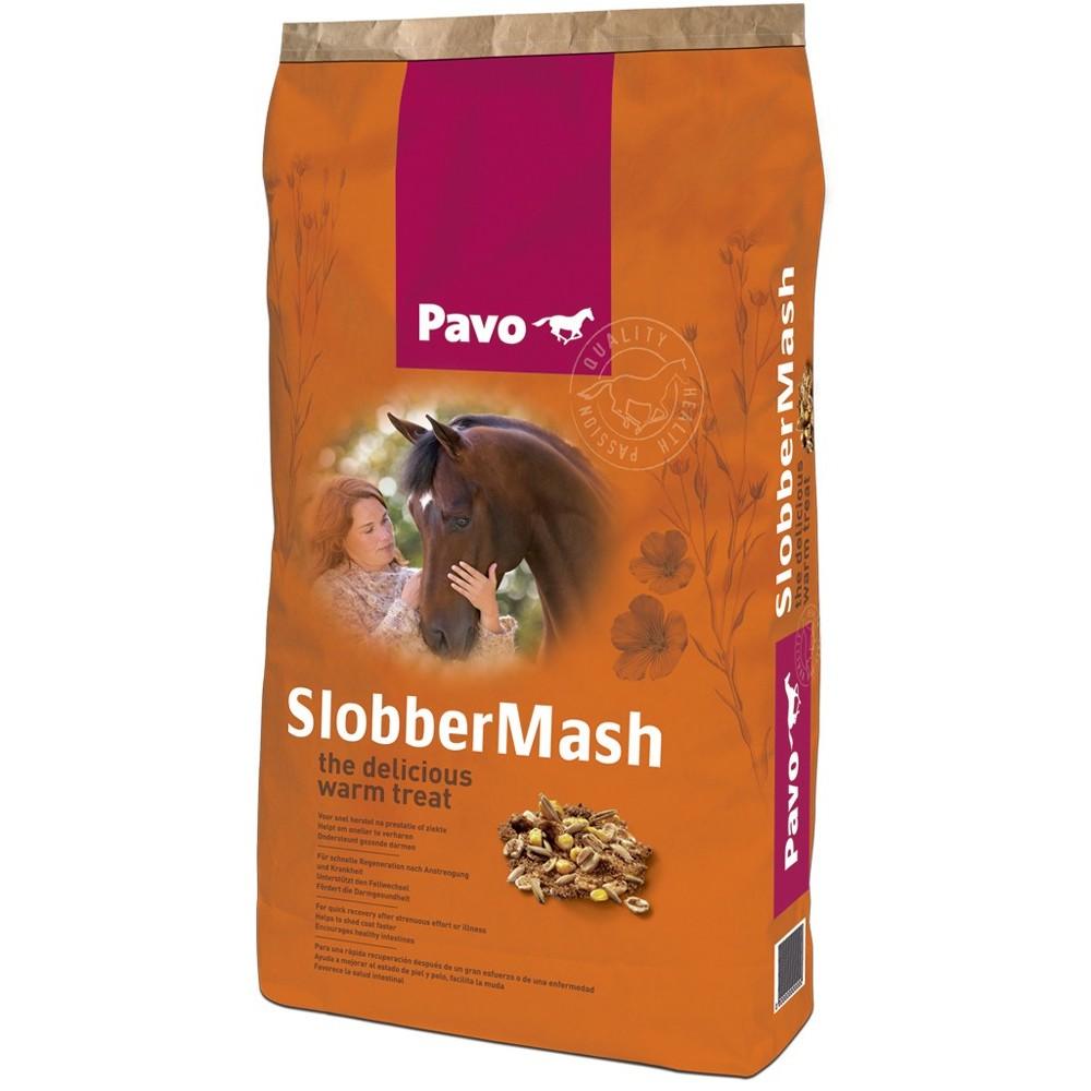 Pavo Freizeit & Sport SlobberMash 20 kg