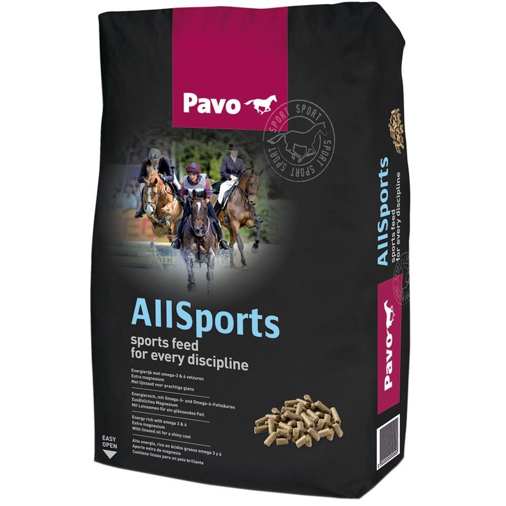 Pavo Leistung AllSports 20 kg
