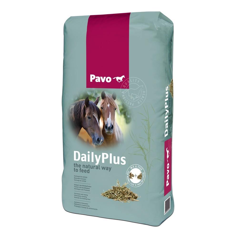Pavo Struktur DailyPlus 15 kg