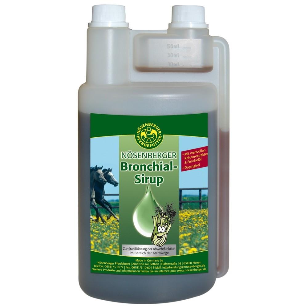Nösenberger Bronchial-Sirup 1L