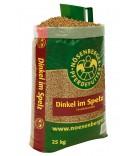 Nösenberger Premiumgetreide Dinkel im Spelz 25 kg