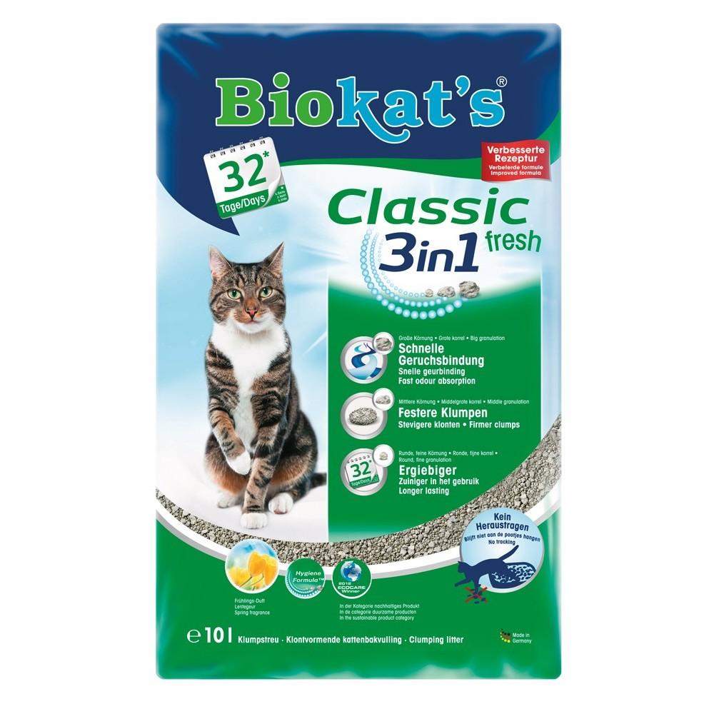Gimborn Biokat's Classic Fresh
