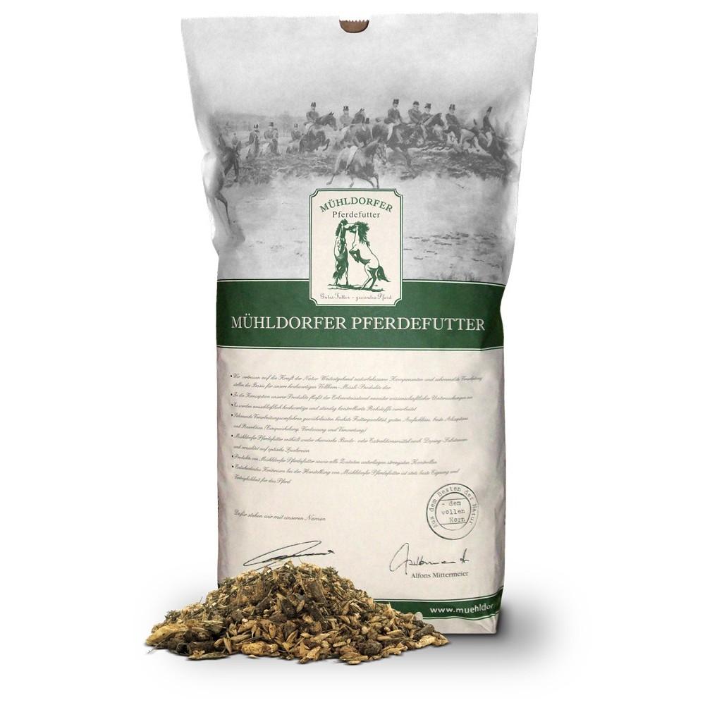 Mühldorfer Bio Kräuter-Müsli 20 kg