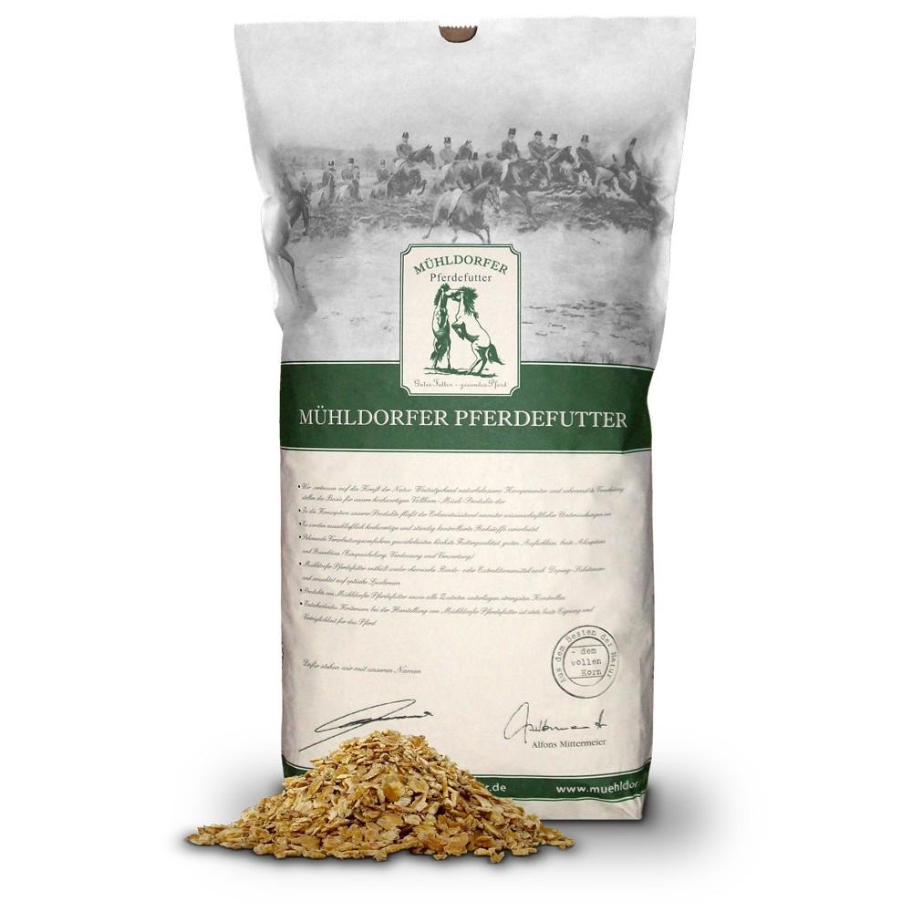 Mühldorfer Bio Maisflocken 15 kg