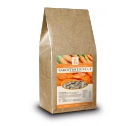 Mühldorfer Leckerli Karotten