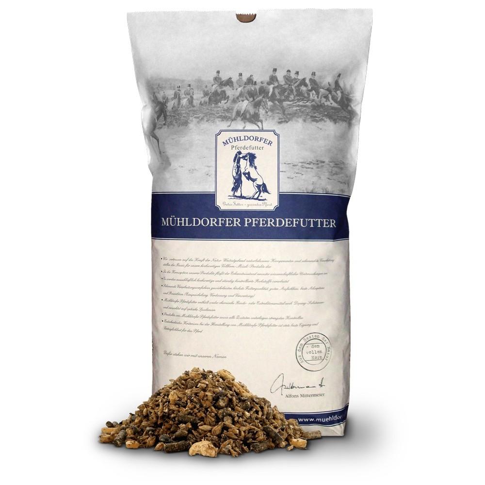 Mühldorfer Zucht Optima-Plus Fohlenstarter 20 kg