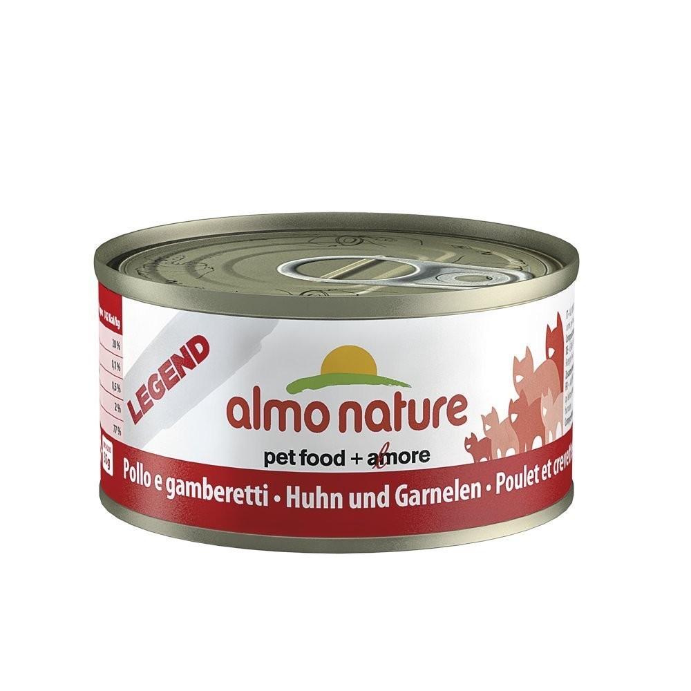 Almo Nature Legend Huhn & Garnelen