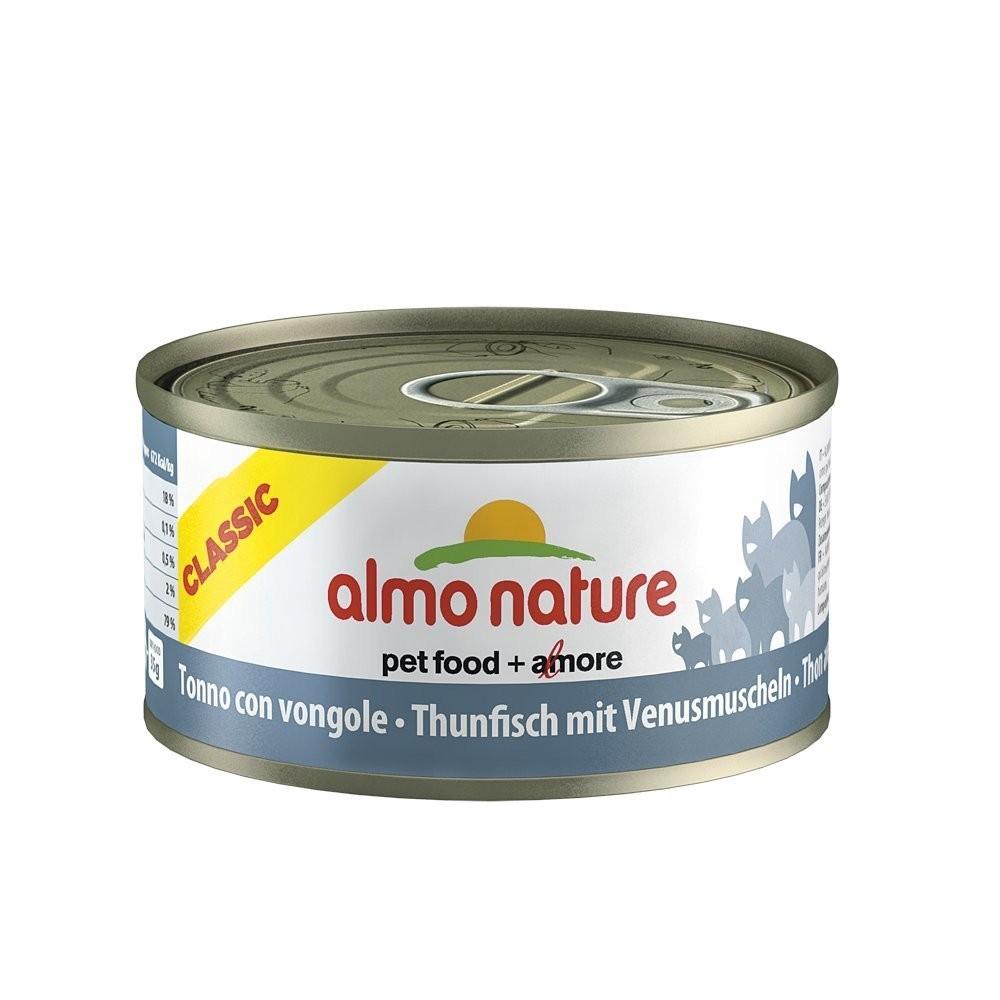 Almo Nature Legend Thunfisch & Venusmuscheln 70g