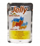 Almo Nature Cat Jelly Huhn 70 g
