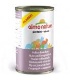 Almo Nature Cat Adult Huhn & Jungsardinen 140 g