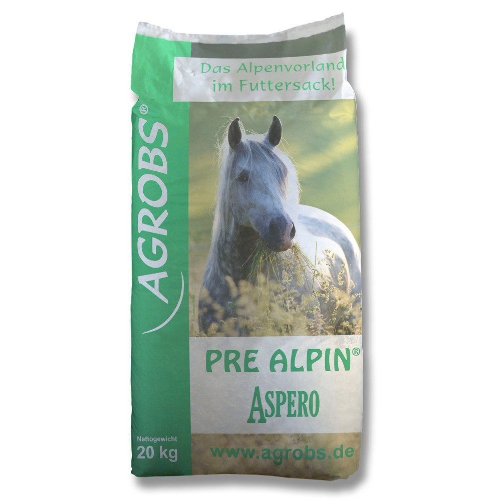 Agrobs Pre Alpin Aspero 15 kg