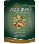 Applaws Cat Adult Hühnchenbrust & Spargel 70g