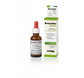 Anibio Bronchio-Vital 30 ml