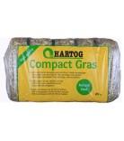 Hartog Raufutter Compact Gras 20 kg