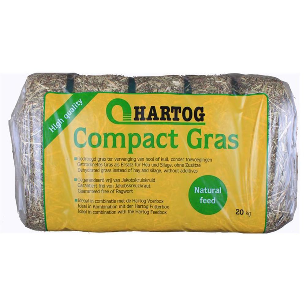 Hartog Compact Gras 20kg