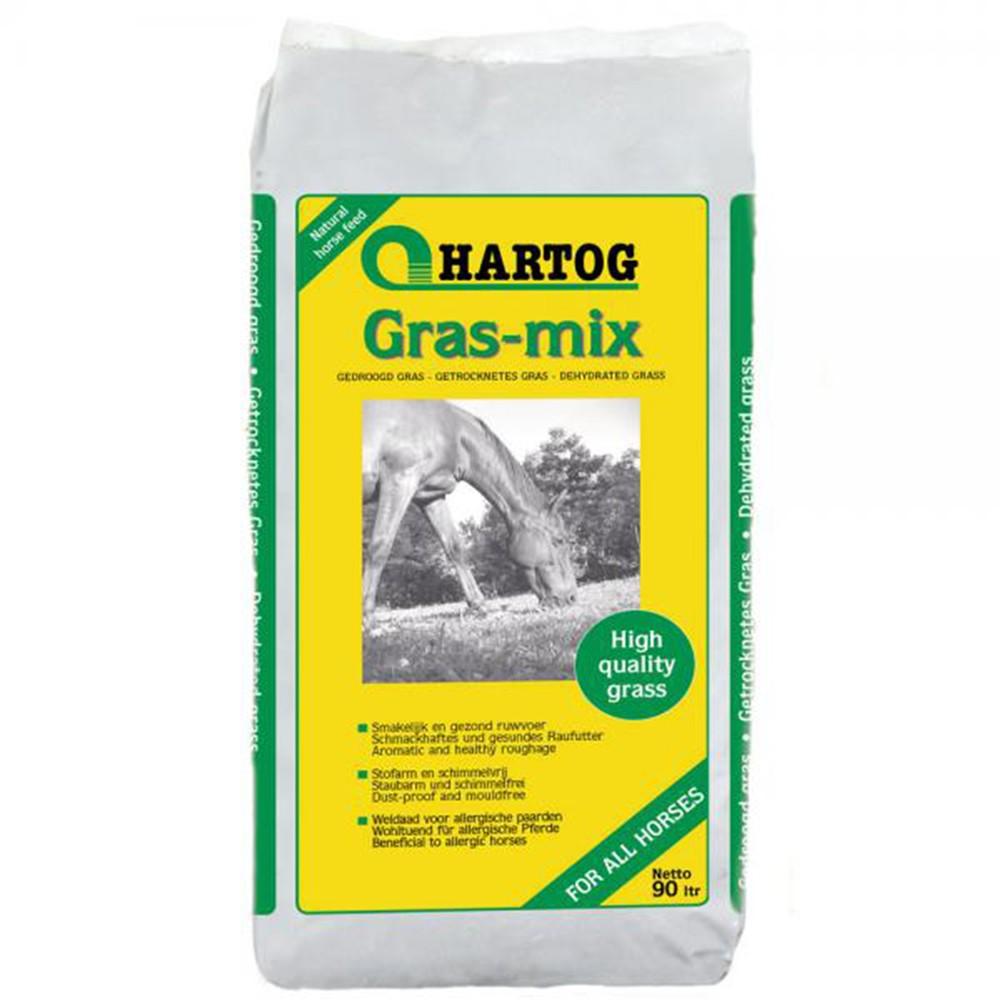 Hartog Gras-mix 18kg