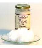 Lunderland Nahrungsergänzung Bio-Kokosöl 200 ml