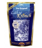 Henne Pet Food Dog Snack Lakse Kronch 85 %