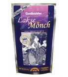 Henne Pet Food Cat Snack Lakse Monch 175 g