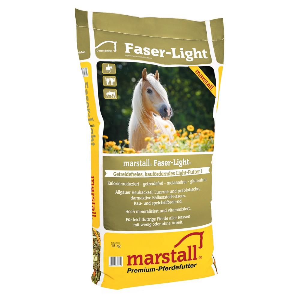 Marstall Faser-Light 15kg