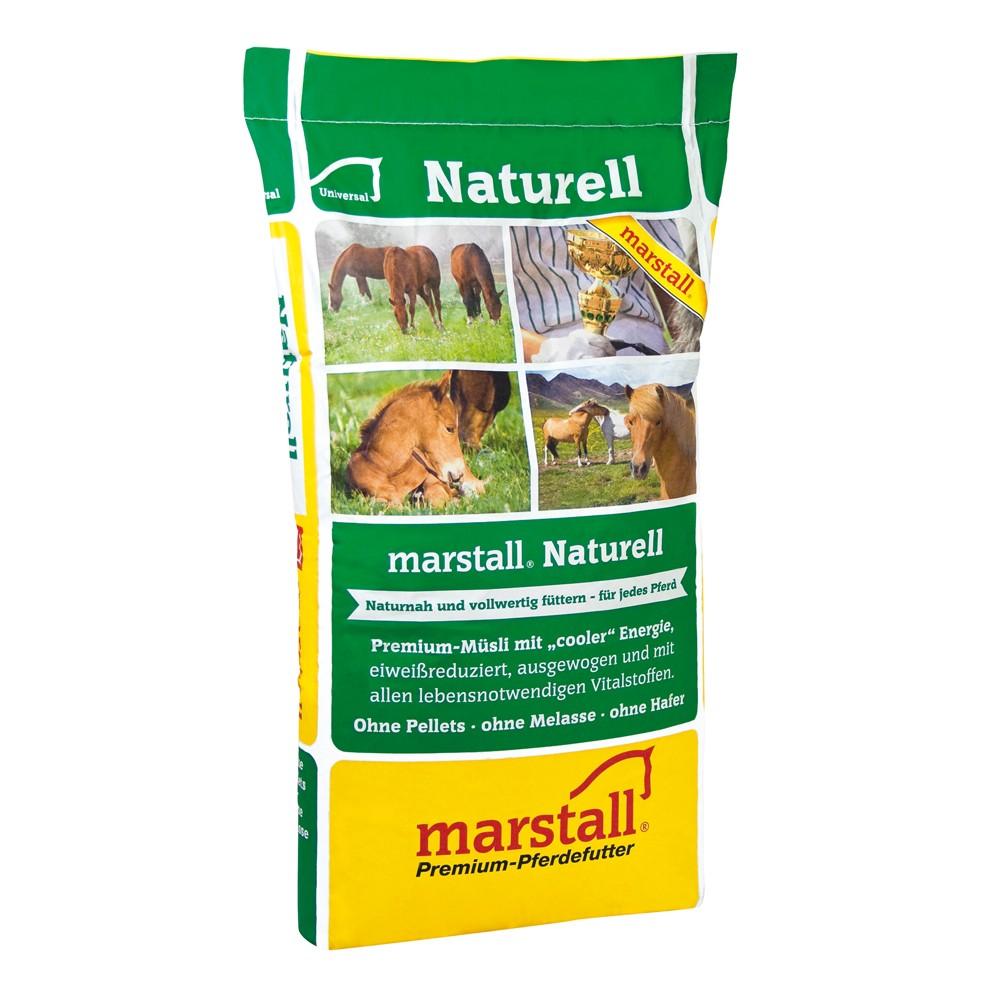 Marstall Universal-Linie Naturell 15 kg