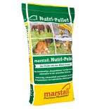 Marstall Universal-Linie Nutri-Pellet 25 kg