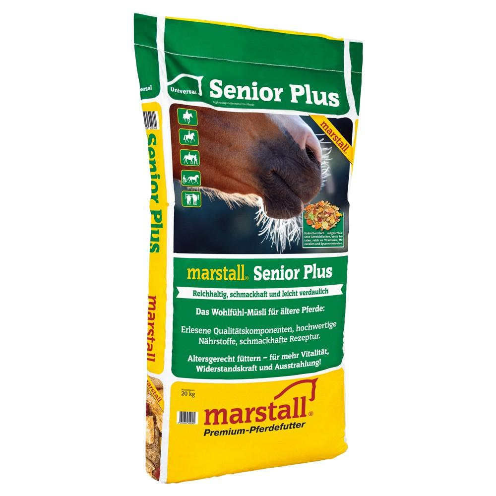 Marstall Senior-Plus 20kg