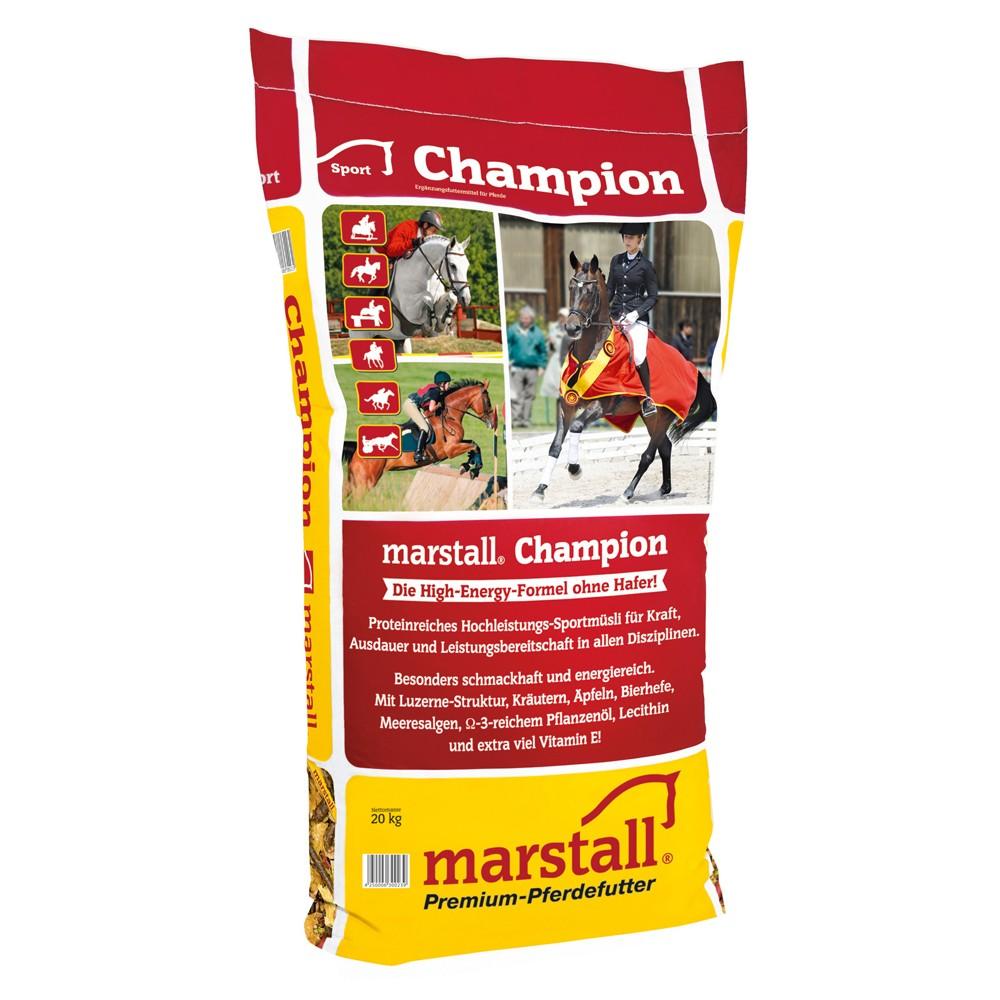 Marstall Sport-Linie Champion 20 kg