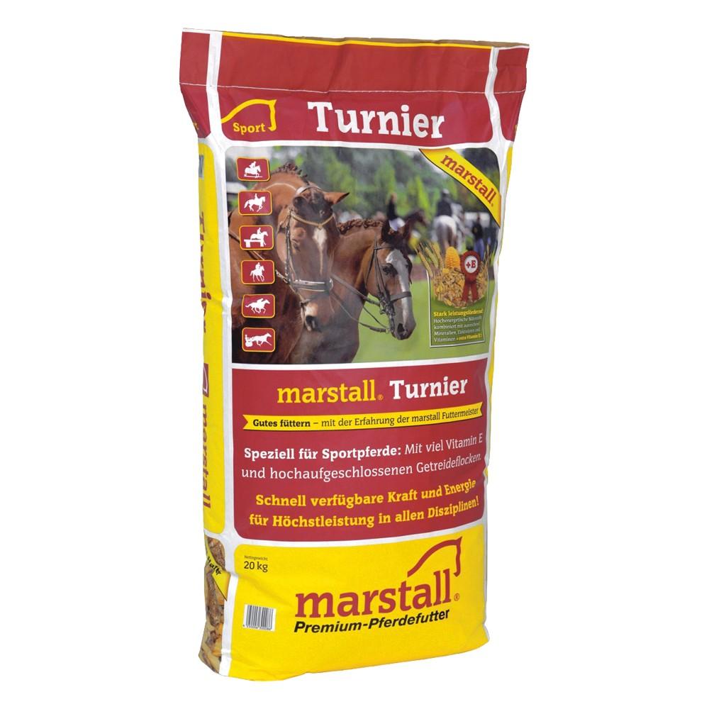 Marstall Sport-Linie Turnier 20 kg