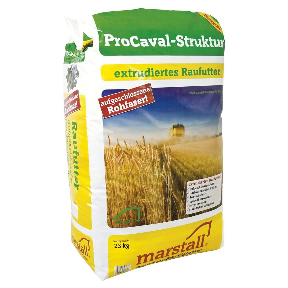 Marstall Struktur-Linie ProCaval 23 kg