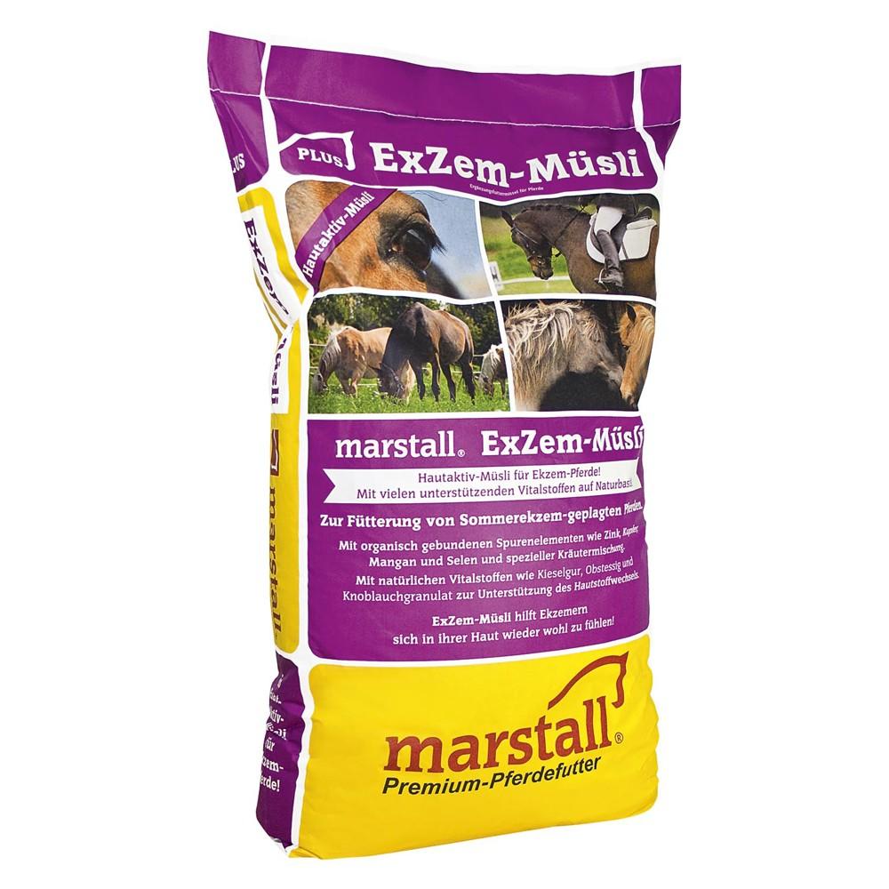 Marstall Plus-Linie ExZem-Müsli 15 kg