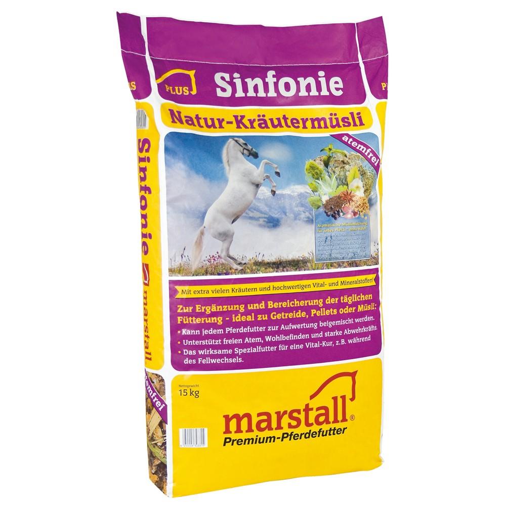 Marstall Plus-Linie Sinfonie 15 kg
