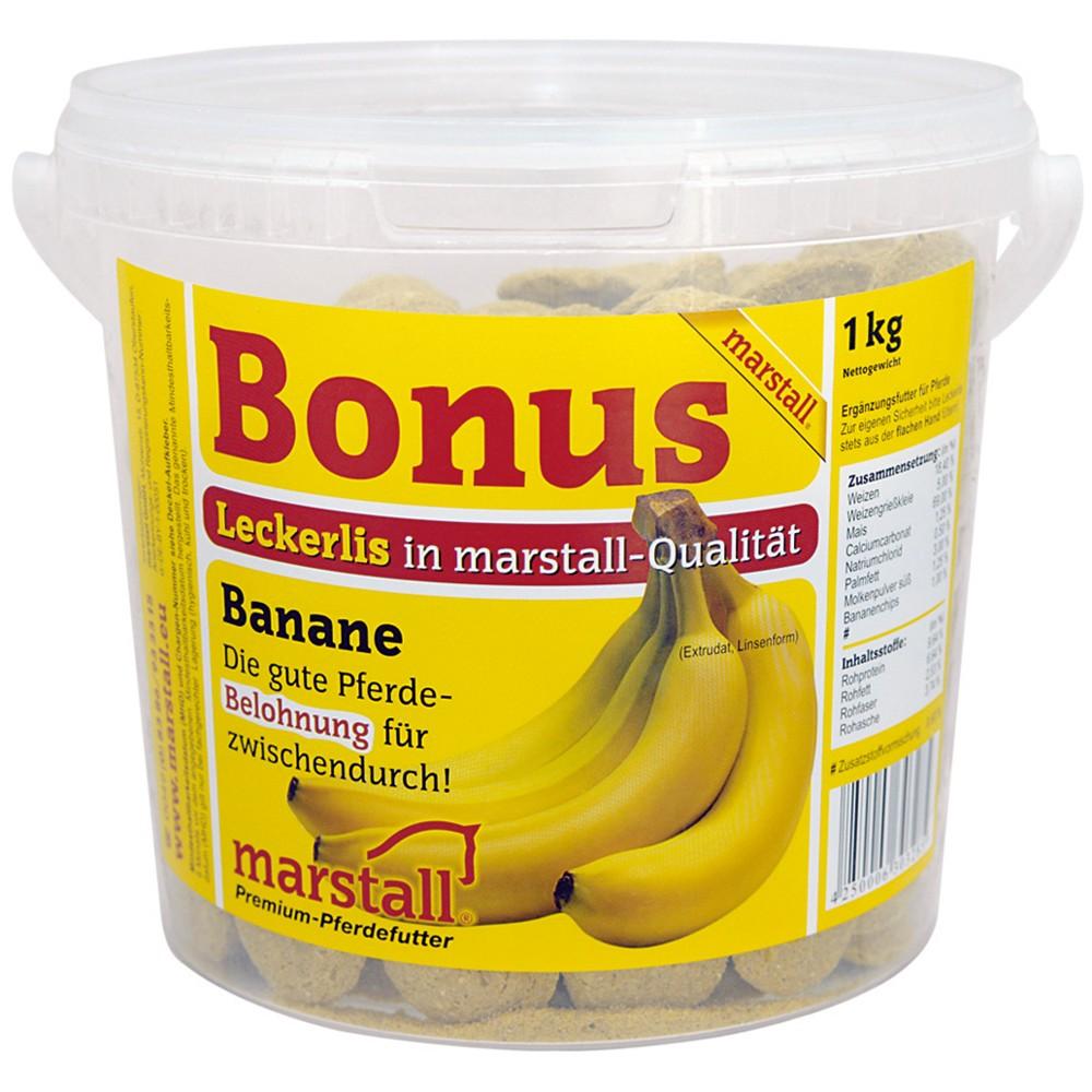 Marstall Bonus-Linie Banane 1 kg